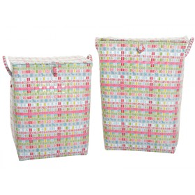 Overbeck laundry basket Lotta