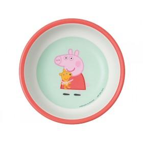 Petit Jour Bowl PEPPA PIG