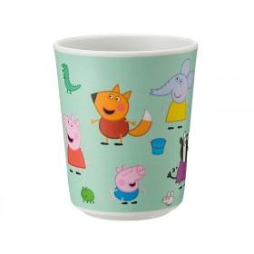 Petit Jour Melamine Cup PEPPA PIG
