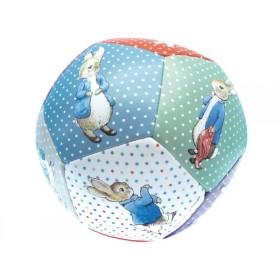 Peter rabbit softball