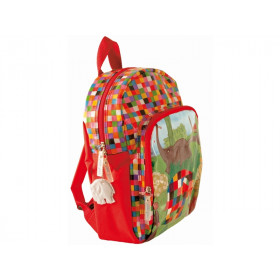 Barbapapa Large Backpack ELMER