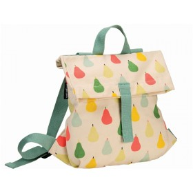 Petit Jour Kids' Backpack Messenger PEARS