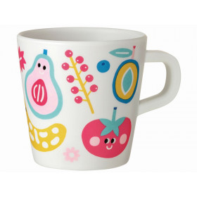 Petit Jour Small Mug TUTTI FRUTTI