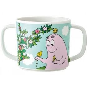 Petit Jour Double-Handled Cup BARBAPAPA