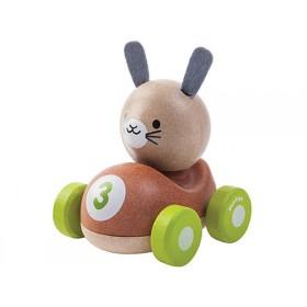 PlanToys Bunny Racer
