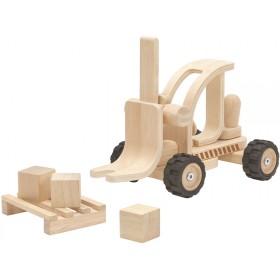 Plantoys Forklift