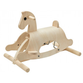 Plantoys Rocking Horse LUSITANO