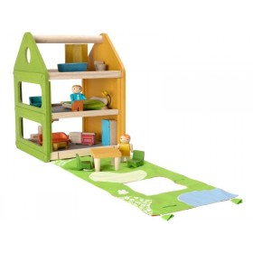 PlanToys Dollhouse