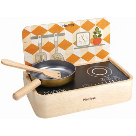Plantoys Portable Kitchen