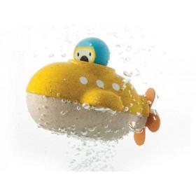 PlanToys submarine