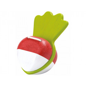 PlanToys Clapper BEETROOT