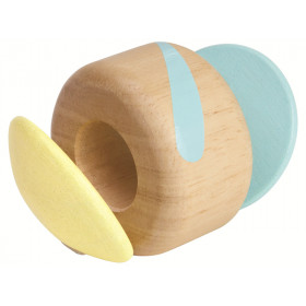 PlanToys Clapping Roller PASTEL