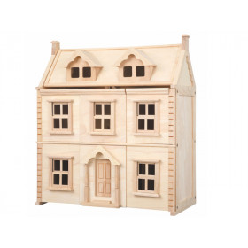 PlanToys Dollhouse VICTORIAN DOLLHOUSE