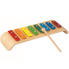 PlanToys melody xylophone
