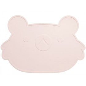 Petit Monkey Placemat KOALA light pink