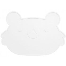 Petit Monkey Placemat KOALA white
