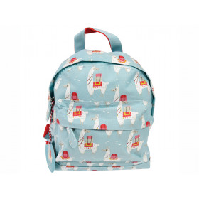 Rex London Backpack DOLLY THE LLAMA
