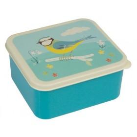 Lunchbox Blue Tit