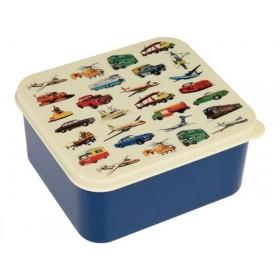 Lunchbox Vintage Transport