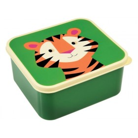 Rexinter lunchbox Tiger