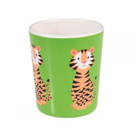 Rex London melamine cup Tiger