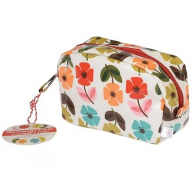 Rex London cosmetic bag Poppy