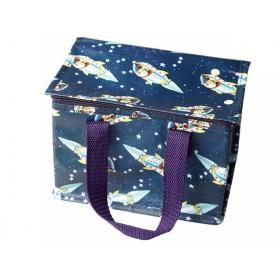 Lunch bag Spaceboy
