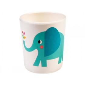 Rexinter melamine cup Elephant