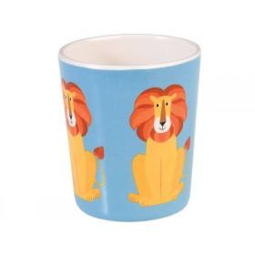 Rexinter melamine cup Lion