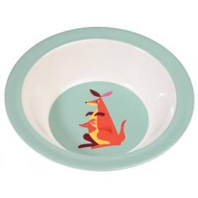 Rex London melamine bowl Kangaroo
