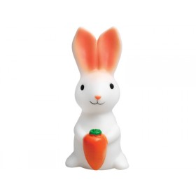 Rexinter night light rabbit carrot