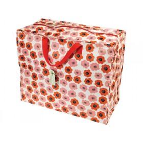 Jumbo storage bag Poppy