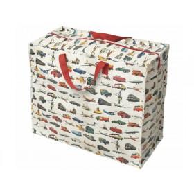 Jumbo storage bag Vintage Transport