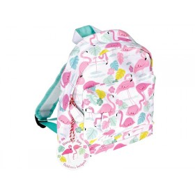 Rex London MIni backpack FLAMINGO