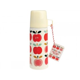 Rexinter thermos Vintage Apple