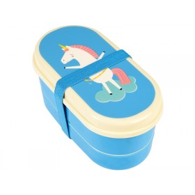 Rex London Bento Box MAGICAL UNICORN