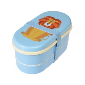 Rex London Bento Box LION