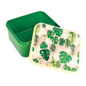 Rex London Lunchbox TROPICAL PALM