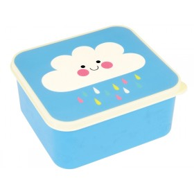 Rex London Lunchbox HAPPY CLOUD