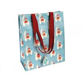 Rex London Shopping bag LLAMA