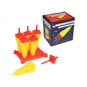 Rex London 6 Ice Lolly Maker SPACE