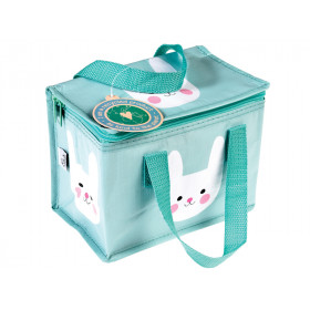 Rex London Lunch Bag BONNIE THE BUNNY