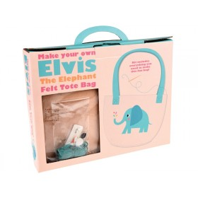 Rex London my sewing box ELVIS THE ELEPHANT