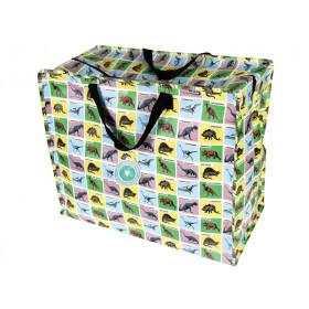 Rex London Jumbo storage bag DINOSAUR
