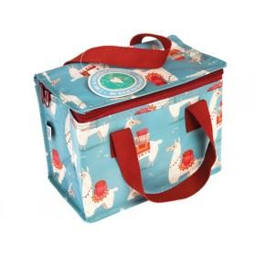 Rex London lunch bag LAMA