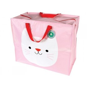 Rex London Jumbo storage bag COOKIE THE CAT