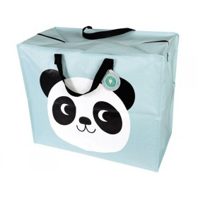 Rex London Jumbo storage bag MIKO THE PANDA