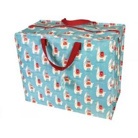 Rex London Jumbo storage bag LLAMA