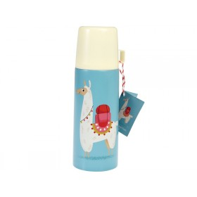 Rex London thermos DOLLY THE LAMA