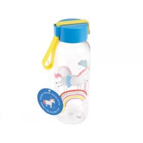 Rex London kids water bottle small MAGICAL UNICORN